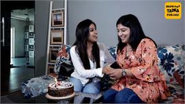 Birthday ਮੌਕੇ ਅਦਾਕਾਰਾ Sawan Rupowali...