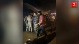 केरल में एयर इंडिया का विनान क्रैश,...