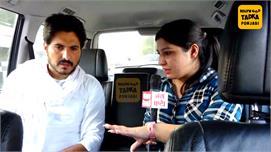 Jass Bajwa ਦਾ ਧਮਾਕੇਦਾਰ Interview, ਧਰਨੇ...