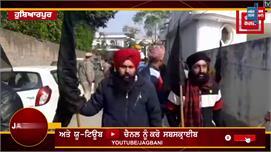 NewsRoom Live : ਲੜ ਪਏ ਬੀਜੇਪੀ ਨੇਤਾ ਤੇ...