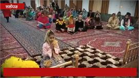 Guru Gobind Singh Ji ਦੇ ਪ੍ਰਕਾਸ਼ ਪੁਰਬ...