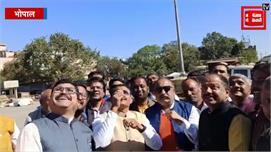 BJP प्रदेशाध्यक्ष ने काटी कमलनाथ की...