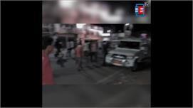 पुलिस कस्टडी में युवक की मौत, परिजनों...