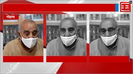 MLA Jagbir Malik का बीजेपी सरकार पर...