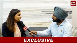 कैनेडियन MP रूबी सहोता से ख़ास बातचीत