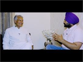 Neta Ji Sat Sri Akal 'ਚ Sunil Kumar...