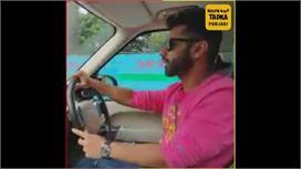 Rahul Vaidya ਨੇ Fans ਨਾਲ ਸਾਂਝੀ ਕੀਤੀ ਦਿਲ...