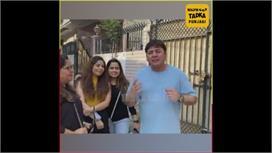 Comedian Sudesh Lehri ਨੇ ਕਰਵਾਇਆ...