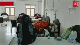 कोरोना से लड़ाई जारी, अस्पतालों में...
