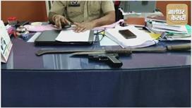 फिल्लौर पुलिस ने दो आरोपियों को किया...