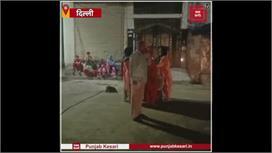 दिल्ली: रोहिणी जेल में नौकरी करने वाले...