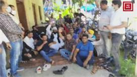 राजौरी में बिजली विभाग के जेई पर हमला,...