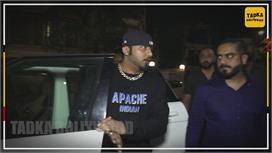 Neha Kakkar के गाने की Success Bash पर...