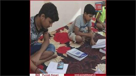 Doordarshan पर पढ़ेंगे सरकारी स्कूल के बच्चे,  Bihar के शिक्षा विभाग ने ली UNICEF की मदद