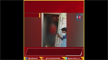 बंद दुकान में हिंदू लड़की के साथ आपत्तिजनक हालत में मिला मुस्लिम शख्स, हिंदू धर्म सेना ने पकड़कर कर दी धुनाई...